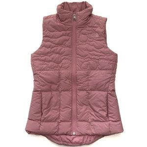 The North Face Rhea Down Filled Vest